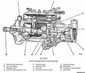 Pompe Injection Cav 3 Cylindres : is rtagning av cav pump till en perkins maskinisten ~ Gottalentnigeria.com Avis de Voitures