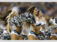 What does it take to become an Eagles cheerleader