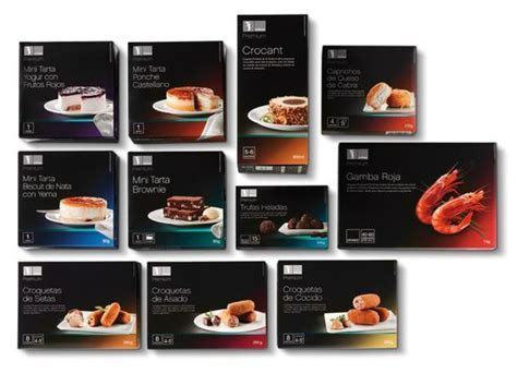 cuisine premium 21 best images about frozen food package on