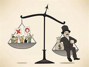 Why Do We Say 'Unequal' but 'Inequality?' | Merriam-Webster