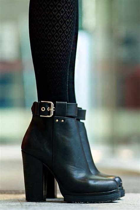 classy  casual ankle boots  women