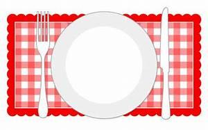 Tisch Und Teller : tischdecke clipart 4 clipart station ~ Watch28wear.com Haus und Dekorationen