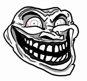 Psycho Troll | Trollface / Coolface / Problem? | Know Your ...