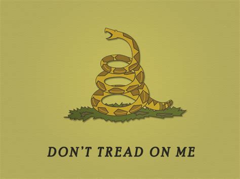 dont tread on me the mike church show don t tread on me 1024