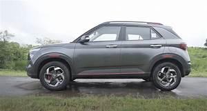 Hyundai Venue Imt Mileage Is The Same As Manual Variants