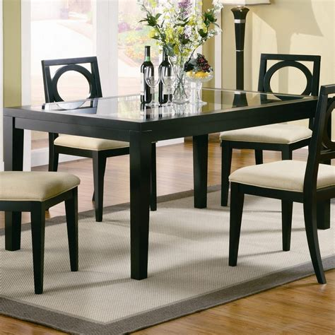 small dinette sets modern loccie  homes gardens ideas