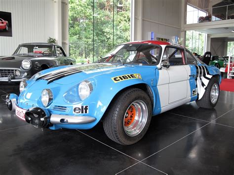 Renault Alpine For Sale by Renault Alpine A110 4 Renault Alpine Car For Sale
