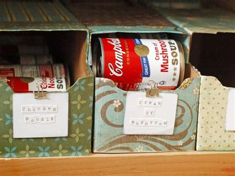 repurposing everyday items    organized home hgtv
