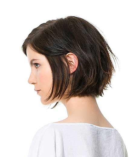 haircuts for curly hair coupe court cheveux hair coiffures 5048