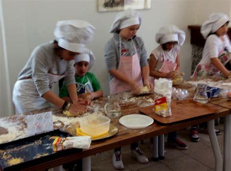 corso cucina lecco oratorio di abbadia bimbi della primaria a lezione di