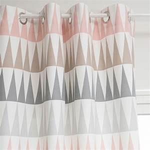 Rideaux Maison Du Monde Occasion : rideau scandinave sofag ~ Dallasstarsshop.com Idées de Décoration