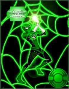 Spider Lantern by What-the-Gaff on DeviantArt