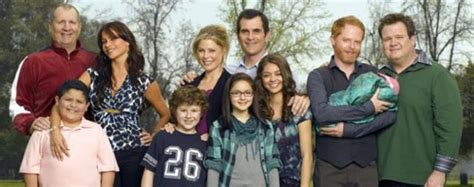 modern family le 20 juin sur m6 brain damaged