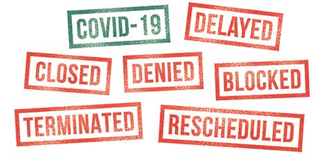 cancelled  postponed due  covid  british
