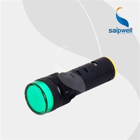 phone call flash light 120 volt led din rail indicator l phone call indicator
