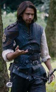 17 Best images about The Musketeers on Pinterest | Queen ...