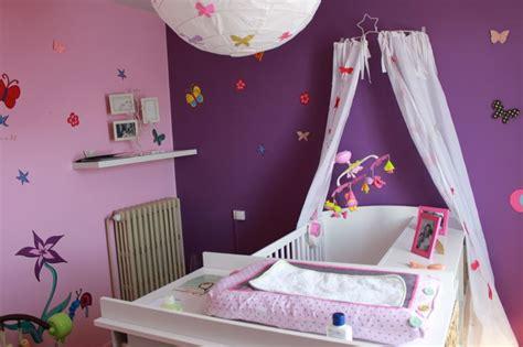 chambre violet  rose fille bleu lzzyco  coration unique