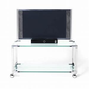 Tv Glastisch Mit Rollen : glastisch t55 t55d t55db pioneer von ghyczy ~ Bigdaddyawards.com Haus und Dekorationen