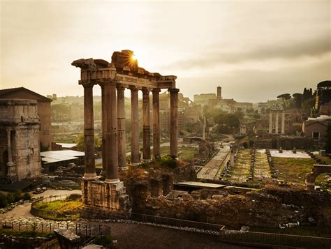 Roman Forum   Rome, Italy Attractions - Lonely Planet