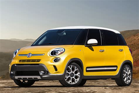 Fiat 500l 2014 Review by 2014 Fiat 500l Review