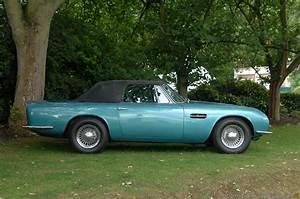 1969 Aston Martin Db6 Mark 2 Volante