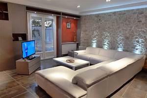 Restructuration entrée séjour 79 Yves Clément Architecte intérieur Cholet 49
