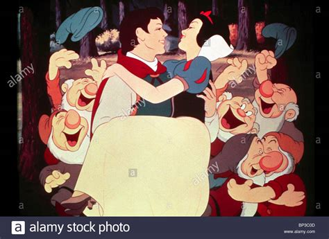 Snow White Prince Dwarfs Snow White And The Seven Dwarfs