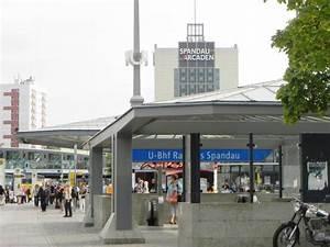 Bahnhof Spandau Geschäfte : u bahnhof rathaus spandau rathaus spandau altstadt ~ Watch28wear.com Haus und Dekorationen