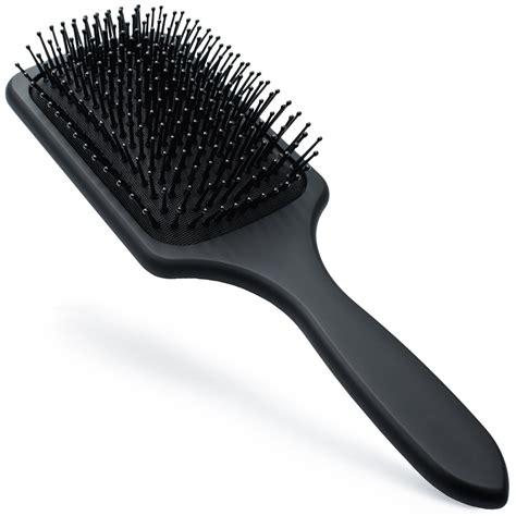 Brosse Rotative Cheveux Brosse Plate Madameparis Fr