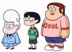 Gravity Falls Gender Swap Gideon | www.pixshark.com ...