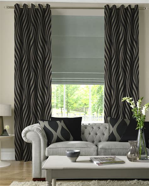 Material For Curtains And Blinds by