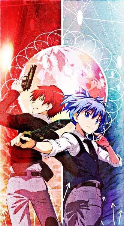 Anime Wallpaper Assassination Classroom - assassination classroom wallpaper