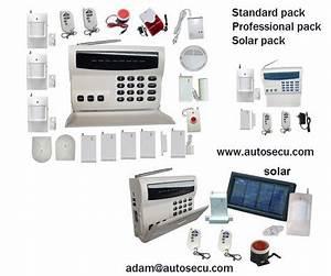 Ademco  Troubleshooting Ademco Alarm System