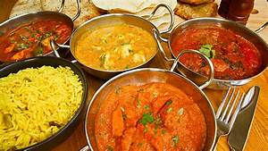 7 Healthy Benefits of Indian Food Bombay Palace
