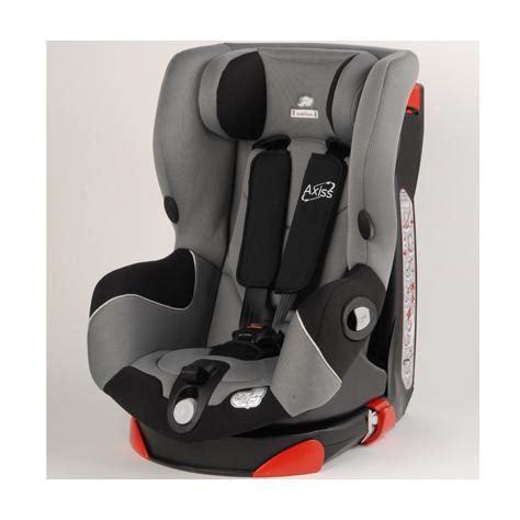 comparatif siege auto groupe 0 1 test bébé confort axiss ufc que choisir