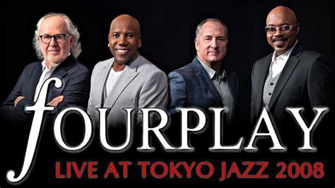 Live At Tokyo Jazz 2008