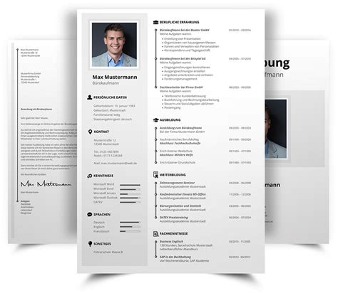 Bewerbung Design Kostenlos by Premium Bewerbungsdesign 22 Bewerbungsdesigns De