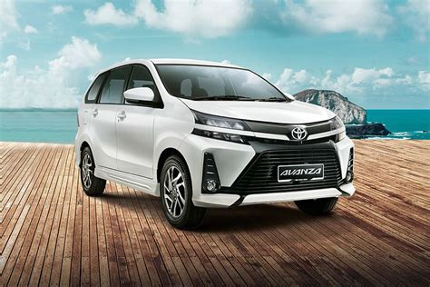 Toyota Avanza 2019 Picture by Toyota Avanza 2019 Price In Malaysia October Promotions