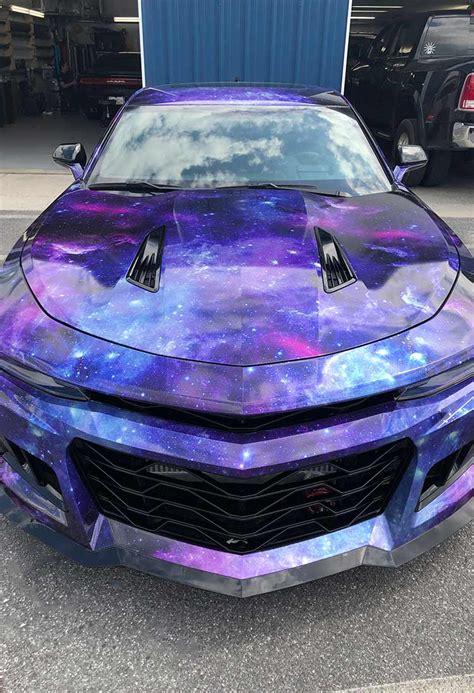 Custom Vehicle Wraps | Unigue, Custom Designed Wraps | AP ...