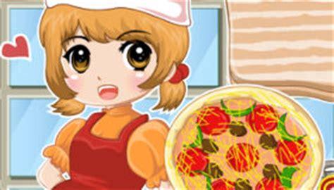 les jeux de cuisine pizza les pizzas siciliennes jeu de pizza jeux 2 cuisine