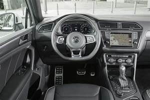 Tiguan Tdi 240 : essai volkswagen tiguan 2 0 tdi 240 r line du tonus tout prix photo 10 l 39 argus ~ Gottalentnigeria.com Avis de Voitures