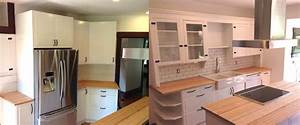 Kealey Kitchen Installers Vancouver BC