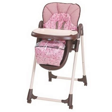 graco high chairs 10 stylish