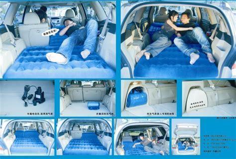 portable folding bed special travel for guangzhou honda odyssey car