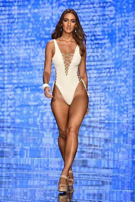Luli Fama 2019 Runway Show PARAISO Fashion Fair ...