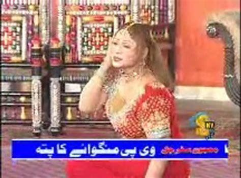 Hot Mujra Girls Anjuman Shehzadi Mujra Dhamal Hd Mujra