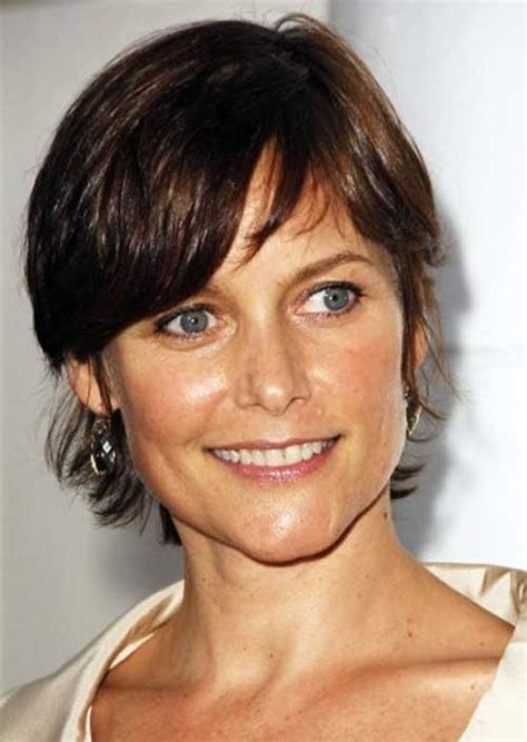 best short haircuts for mature women short hairstyles