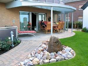 Terrassengestaltung Kleine Terrassen : kleine g rten ~ Markanthonyermac.com Haus und Dekorationen