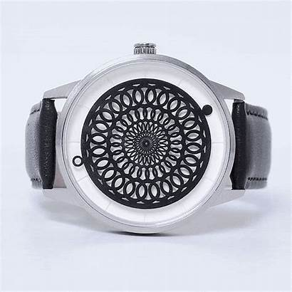 Kinetic Watches Movement Turn Automatic Into Kunstvollem