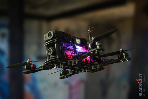 augureye express  drone